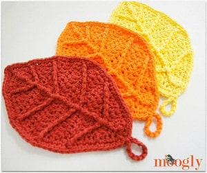 Happy Autumn Leaves by Moogly