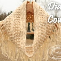 Diana Cowl by Divine Debris