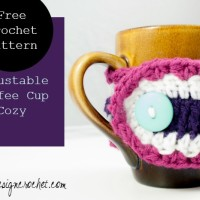 Adjustable Cup Sleeve by Oombawka Design