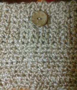 Homespun Boot Cuffs by Tw-in Stitches