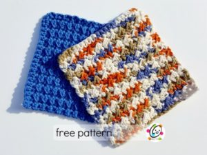 Little Toughies Wash Cloth by Snappy Tots