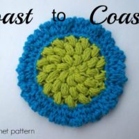 Coast to Coaster by RaeLynn Off for Cre8tion Crochet